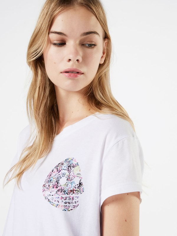CHEAP MONDAY Shirt 'Have tee Skull'