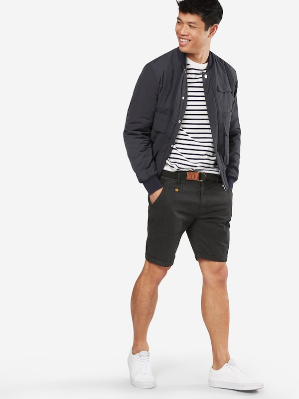 INDICODE JEANS Shorts 'Conor'
