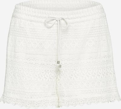 VERO MODA Broek in de kleur Wit, Productweergave