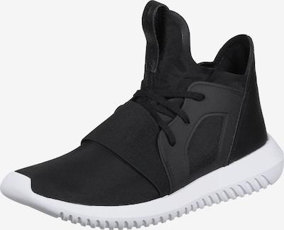 ADIDAS ORIGINALS Schuhe ' Tubular Defiant W ' in schwarz / weiß, Produktansicht