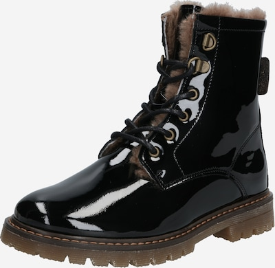 BISGAARD Śniegowce w kolorze czarnym, Podgląd produktu