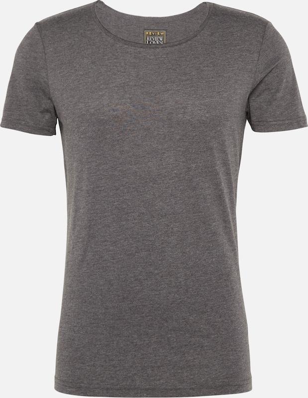 Review Review Anthracite shirt T T En shirt pqMUzVGS
