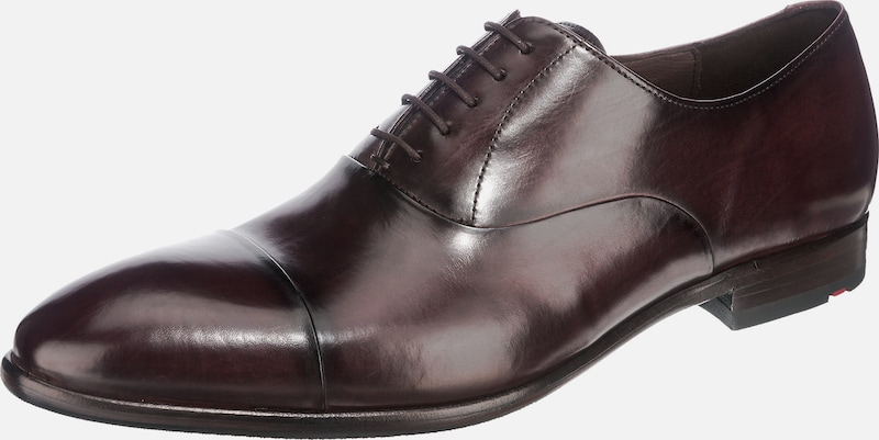 LLOYD 'Mannix' Business Schuhe