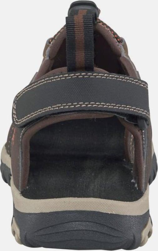 Haltbare Mode billige Schuhe HI-TEC   Outdoorsandale Gut 'Cove Breeze' Schuhe Gut Outdoorsandale getragene Schuhe db0fc4