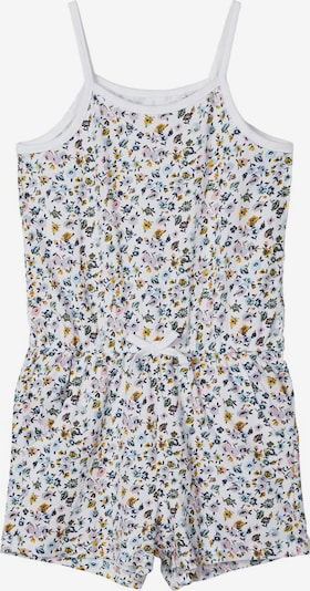 NAME IT Print Playsuit in mischfarben, Produktansicht
