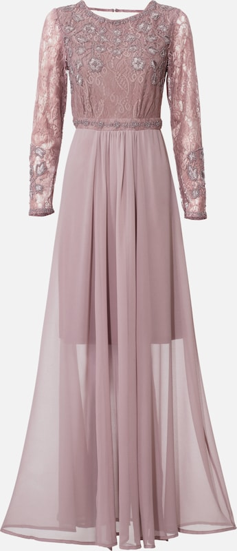 Ashley Brooke By Heine Evening Dress With Lace