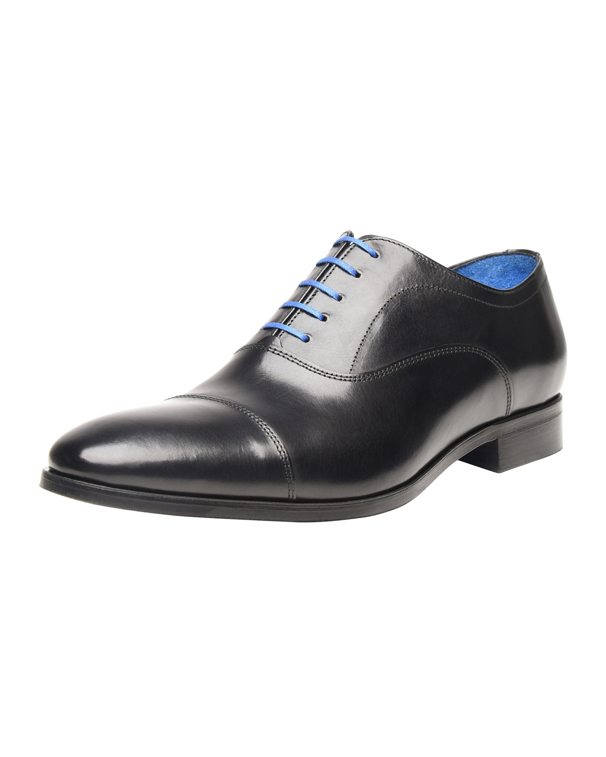 SHOEPASSION Businessschuhe  No. 5615 BL