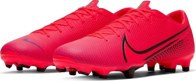 NIKE Fußballschuh ' Mercurial Vapor 13 Academy M ' in rot, Produktansicht