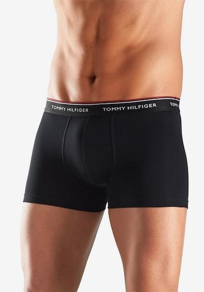 Tommy Hilfiger Underwear Boxershorts in schwarz, Modelansicht