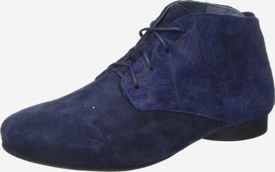 THINK! Schnürschuh in blau, Produktansicht