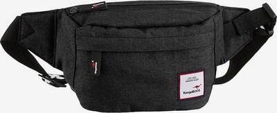 KangaROOS Grüteltasch in schwarz, Produktansicht