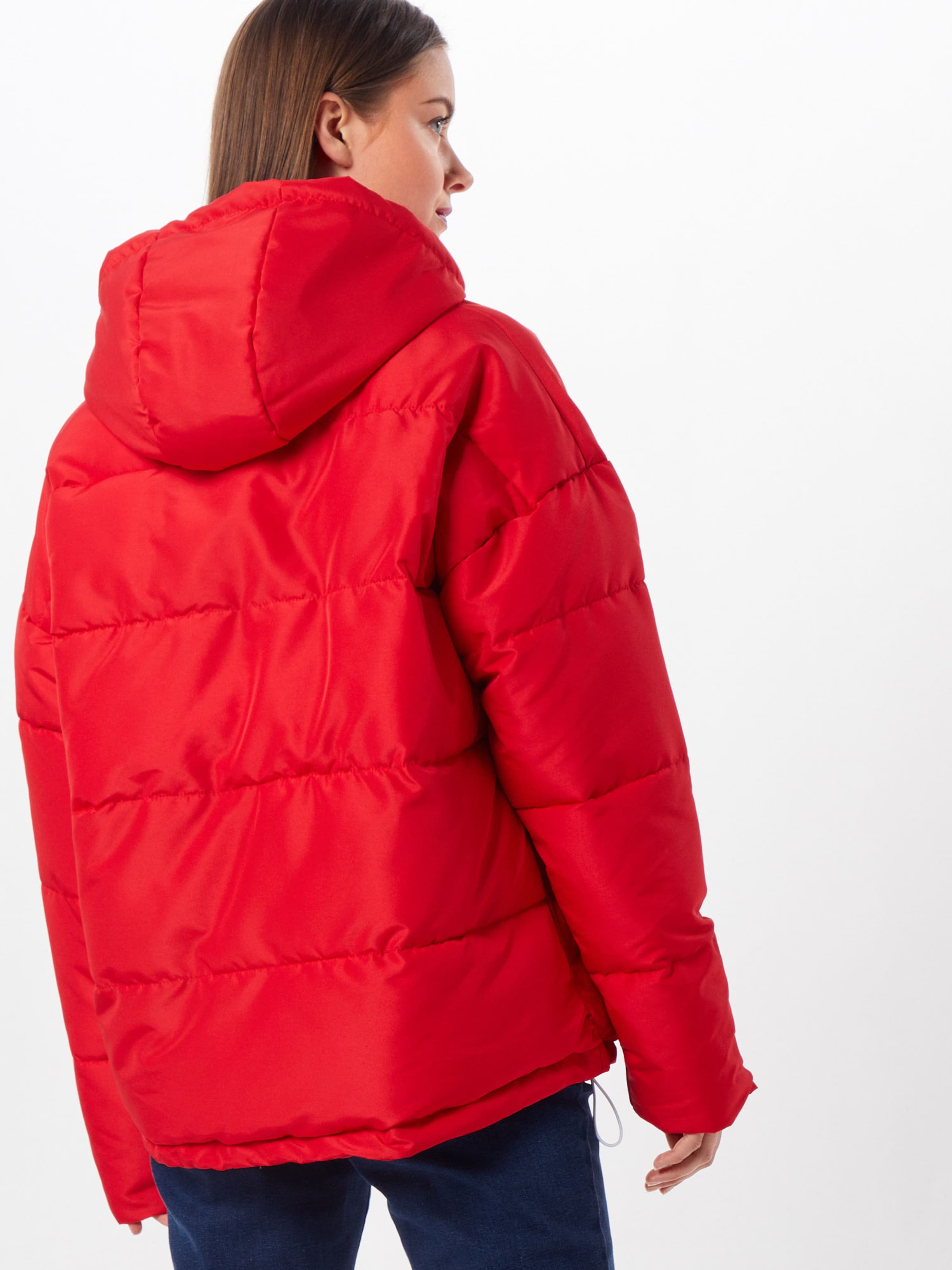 Rot Rot Ellesse Ellesse 'pejo' Jacke 'pejo' In Ellesse Jacke 'pejo' In Jacke jL43R5A