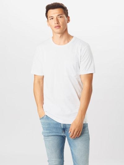 minimum Shirt 'Nowa' in offwhite: Frontalansicht