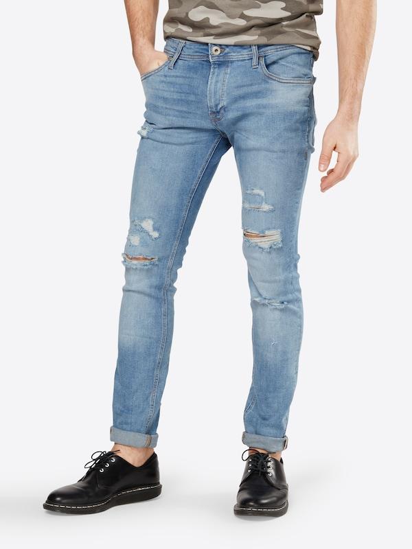 Jack & Jones Jeans Jjiliam Jjoriginal Am 717 50sps Noos