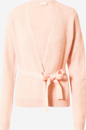 VILA Gebreid vest in de kleur Rosa, Productweergave