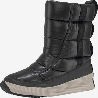 SOREL Škornji za v sneg | črna barva, Prikaz izdelka