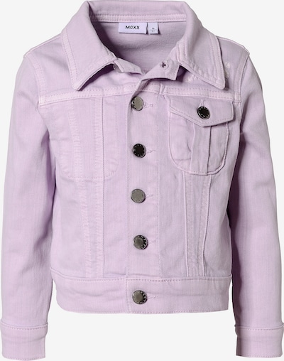 MEXX Jeansjacke in lila, Produktansicht