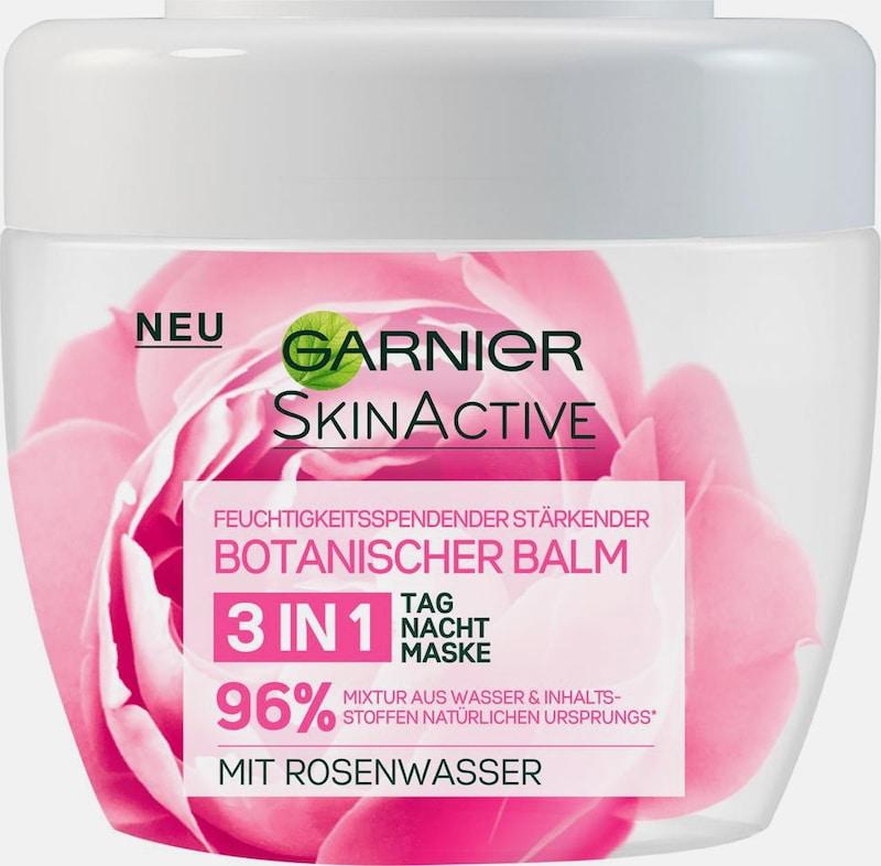 GARNIER 'Skin Active Botanischer Balm Rose', Gesichtspflege