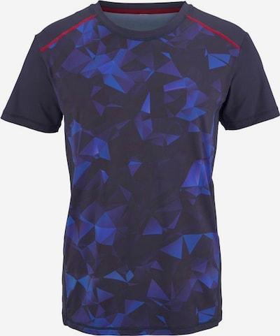BUFFALO T-Shirt aus kühlender Microfaser in navy, Produktansicht