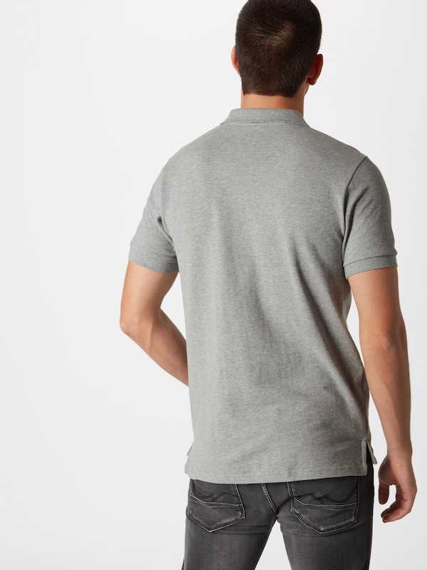 'montura' shirt Ellesse T En Gris DH2IbE9eWY