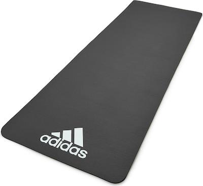 ADIDAS PERFORMANCE adidas Performance Fitnessmatte »Trainingsmatte« in grau, Produktansicht