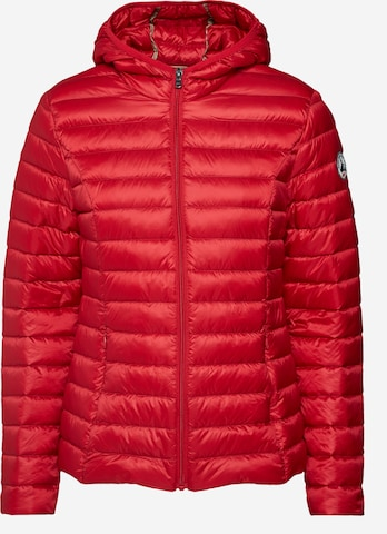 JOTT Between-Season Jacket 'Cloé' in Red