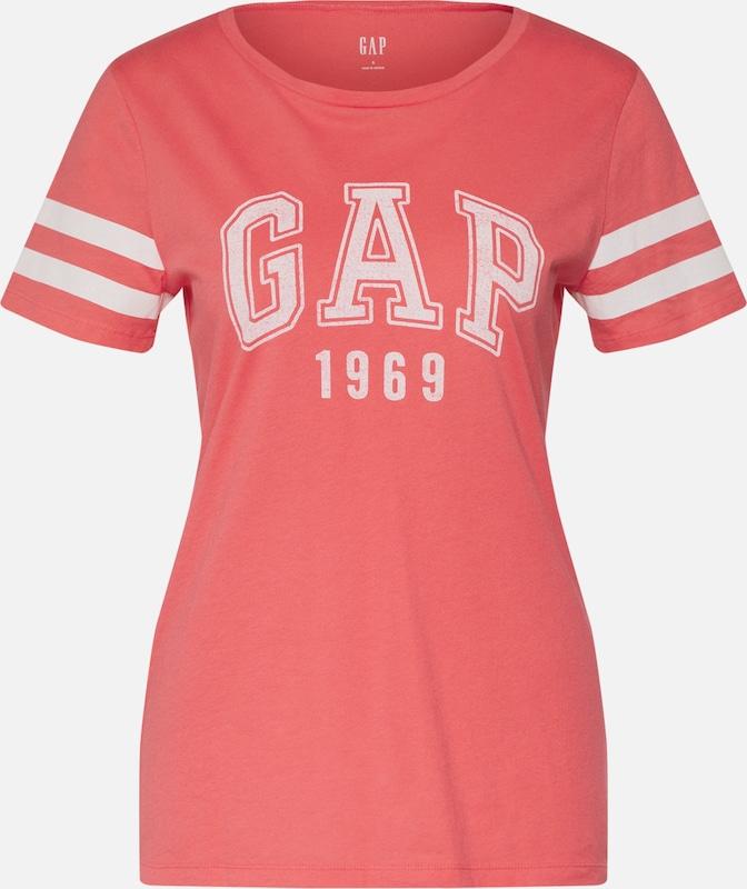 Gap shirt En Gap RoséBlanc T Gap RoséBlanc T En shirt Ac54RqL3Sj