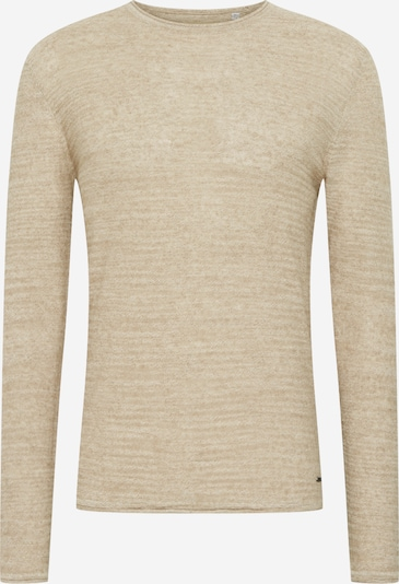 Only & Sons Pullover 'MIKE' in beige, Produktansicht