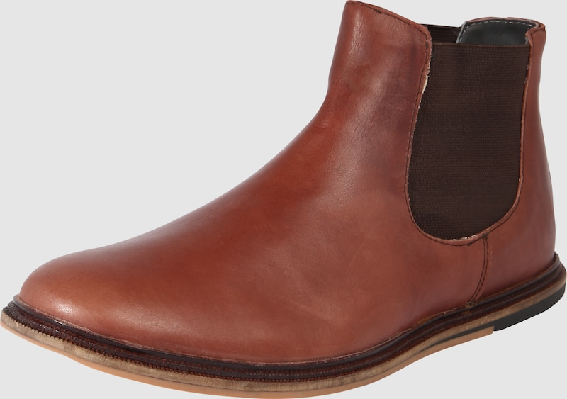 FRANK WRIGHT | Chelsea Boot 'Vogts'
