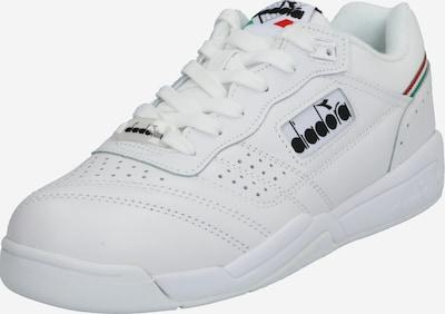 Diadora Sneaker 'Action' in weiß, Produktansicht