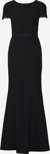 Four Flavor Abendkleid in schwarz, Produktansicht