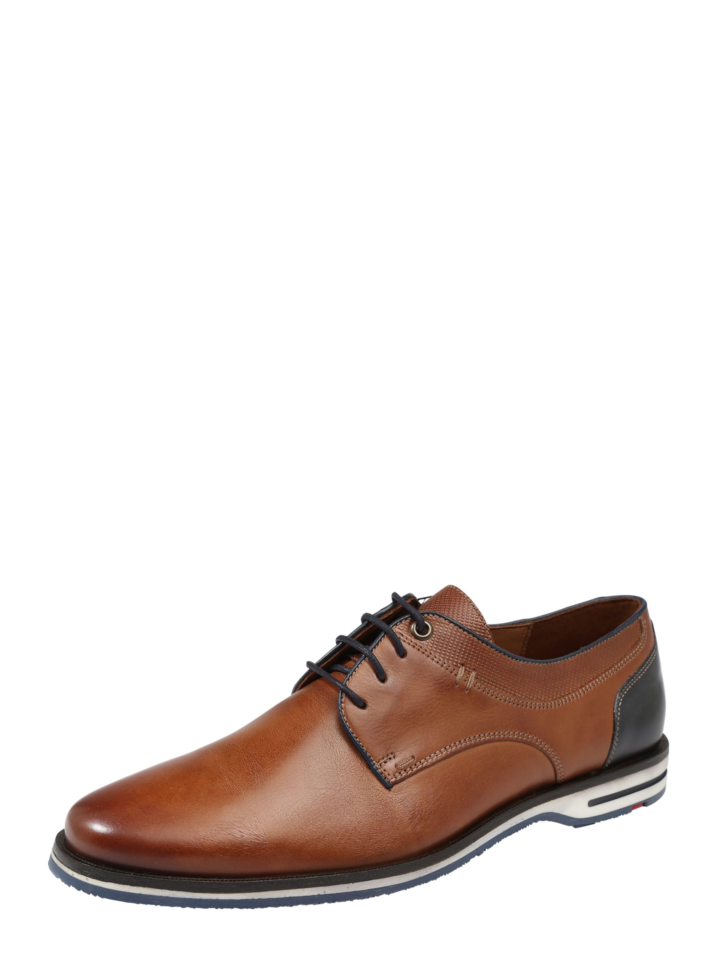 LLOYD Schnürschuhe DIEGO Verschleißfeste billige Schuhe