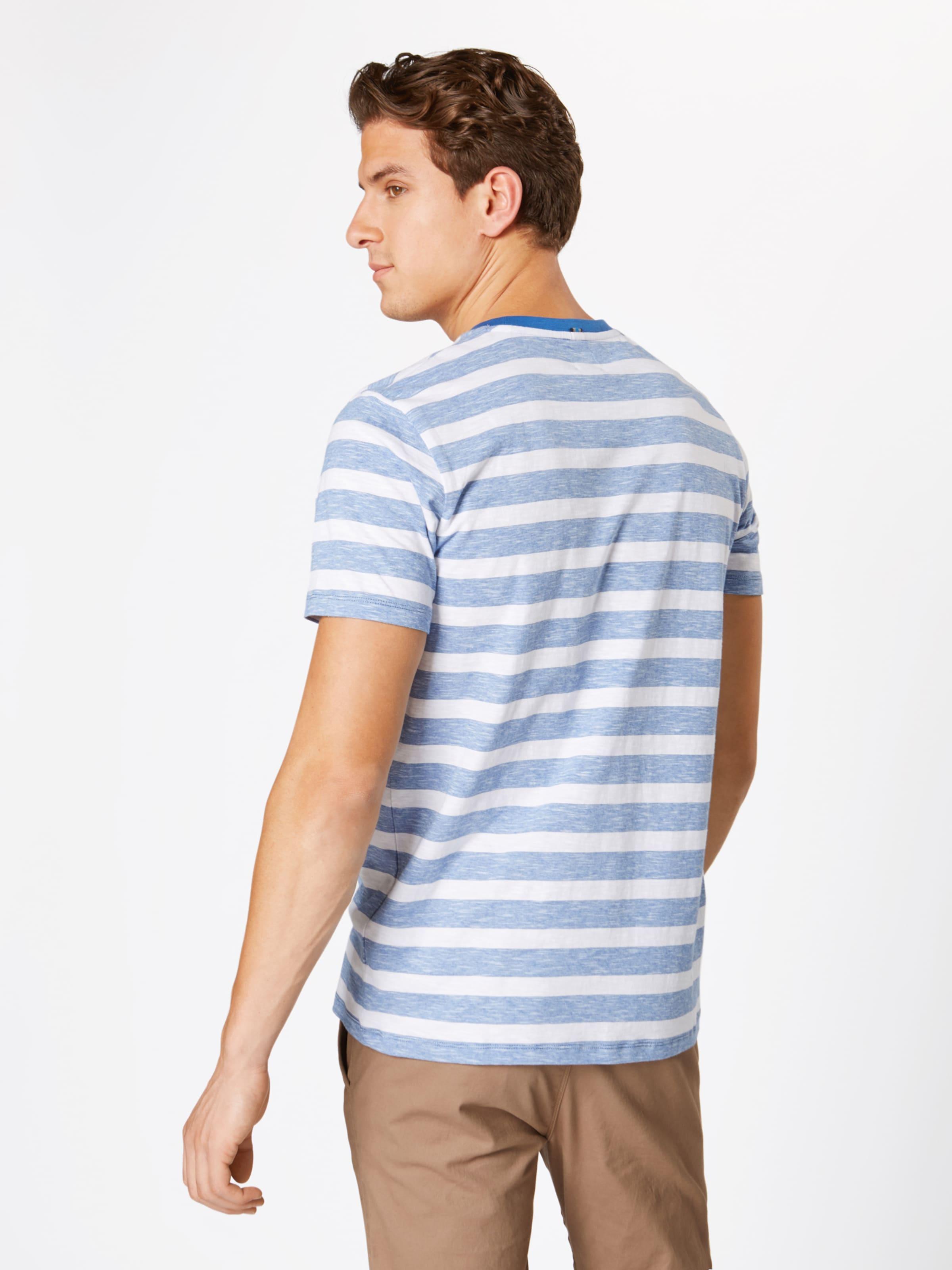 In In Esprit Shirt BlauWeiß Shirt Esprit Esprit BlauWeiß 29EIHD