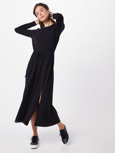 InWear Sukienka 'NabaI' w kolorze czarnym: Widok z przodu