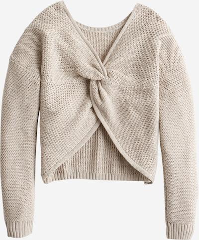 HOLLISTER Pullover in beige, Produktansicht