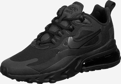 Sneaker low 'Air Max 270 React' Nike Sportswear pe negru, Vizualizare produs