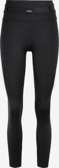 Daquïni Leggings Skye Crop Leggings in schwarz, Produktansicht