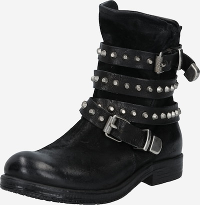 A.S.98 Boots in Black / Silver, Item view