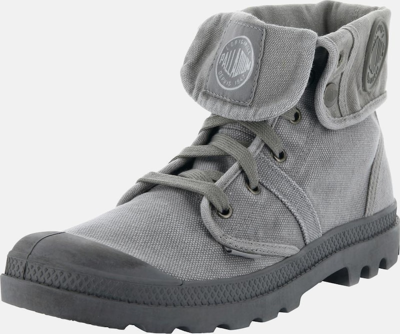 Palladium | Ankleboots 'Pallabrouse Baggy'