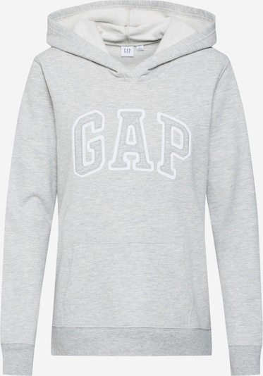 GAP Sweatshirt in Light grey, Item view