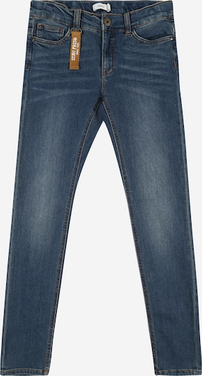 NAME IT Jeans 'NKMPETE DNMTASPERS 3384 PANT W/KEY NOOS' in blau, Produktansicht