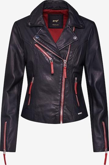 Maze Přechodná bunda 'Amur' - červená / černá, Produkt