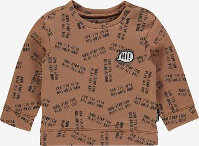 Noppies Sweater 'Pascoe' in braun / schwarz, Produktansicht