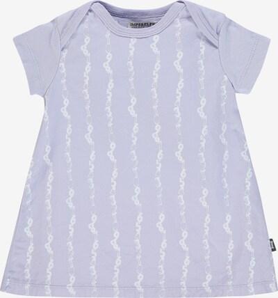 IMPS&ELFS Kleid 'Minneapolis' in flieder / weiß, Produktansicht