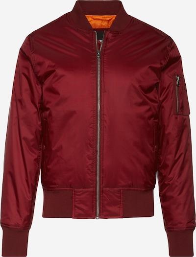 Urban Classics Prechodná bunda - burgundská, Produkt