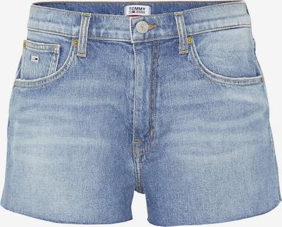 Tommy Jeans Shorts in blue denim, Produktansicht