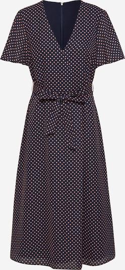 Esprit Collection Kleid in navy / rot, Produktansicht