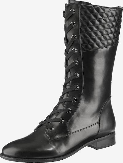 GERRY WEBER Stiefel 'Sena 128' in schwarz, Produktansicht