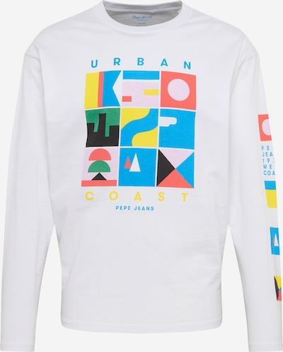 Pepe Jeans Majica 'Merlyn'   bela barva, Prikaz izdelka