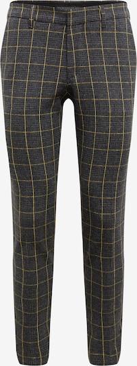 DRYKORN Spodnie 'SIGHT' w kolorze żółty / ciemnoszarym, Podgląd produktu